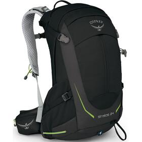 Osprey Stratos 24 Backpack Men black